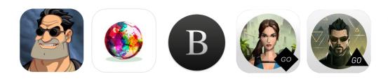 Скидки в App Store и Mac App Store: 16 сентября 2017