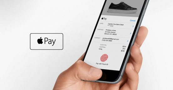 Apple выпустила обучающие видео по настройке Apple Pay