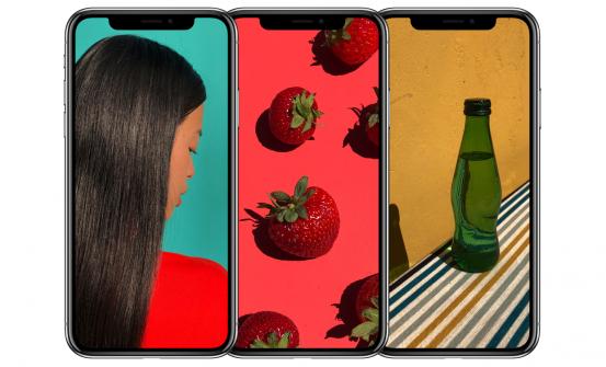 Apple начала собирать предзаказы iPhone X на официальном сайте