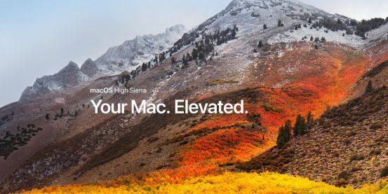Проблема синхронизации Сообщений через iCloud может быть связана с багом в macOS High Sierra