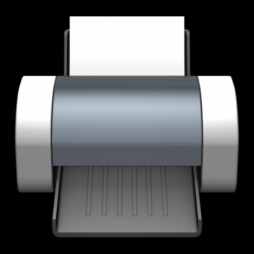 Принтер медленно печатает через AirPrint