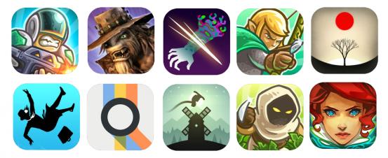 Скидки в App Store: 25 ноября 2017