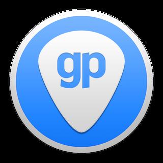 Guitar Pro 7 для Mac – лучший редактор табов на сегодняшний день
