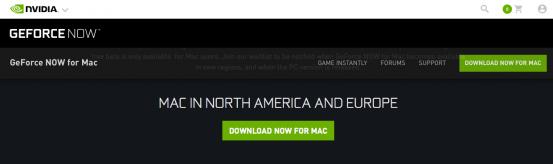 Сервис GeForce Now для Mac официально доступен в России