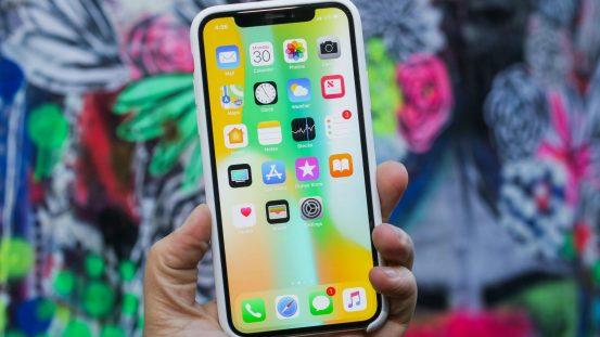 Семь самых скрытых особенностей iPhone X