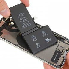 iPhoneX_teardown_battery1