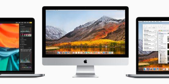 Чтобы защититься от уязвимости в macOS High Sierra, рекомендуется изменить Root-пароль