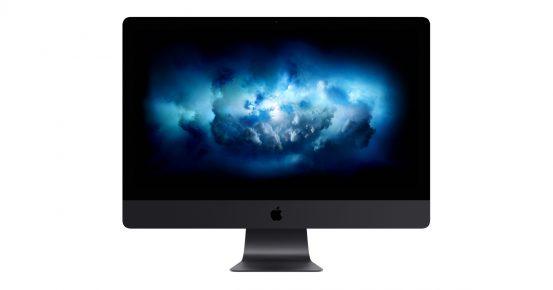iMac Pro будет поддерживать функцию «Привет, Siri»