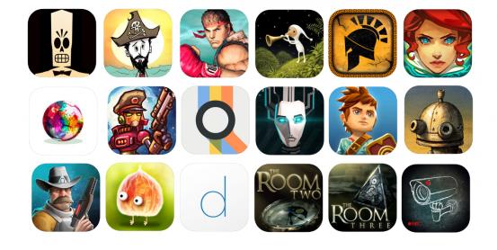 Скидки в App Store: 22 декабря 2017