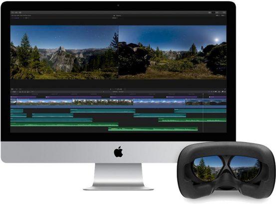 Apple выпустила большое обновление Final Cut Pro X 10.4