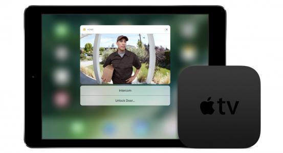 Apple выпустила iOS 11.2.1 и tvOS 11.2.1, чтобы исправить сбои HomeKit