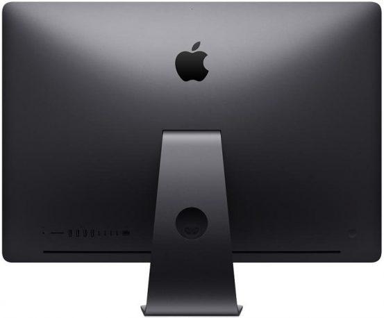 iMac Pro оснащён чипом T2, защищающим сектор загрузки