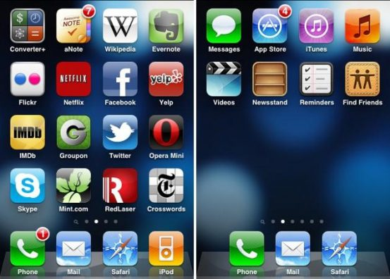 Apple ненадолго «разрешила» пользователям откатиться с iOS 11