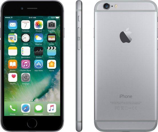 iOS 11.2.2 радикально снизила производительность iPhone 6