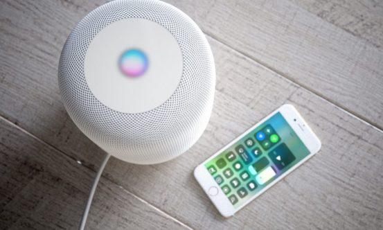 Apple выпустила iOS 11.2.5 после iOS 11.2.2 ради поддержки HomePod