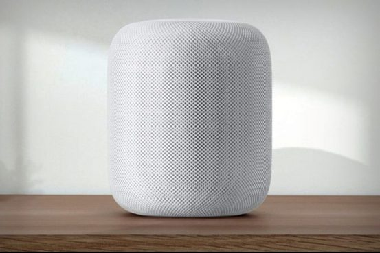 Западные СМИ по достоинству оценили качество звука HomePod