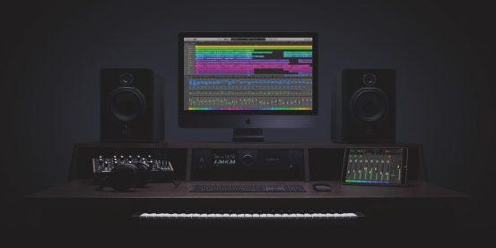 Logic Pro X досталось щедрое обновление с мощными эффектами и инструментами