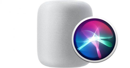 Siri в HomePod может правильно ответить только на 52,3% вопросов