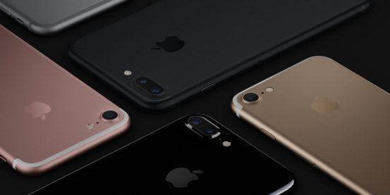 Apple Online Store начал продавать восстановленные iPhone 7 и 7 Plus