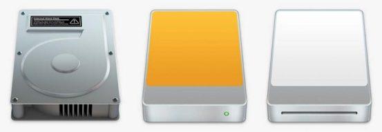 Из-за бага файловой системы APFS можно лишиться файлов