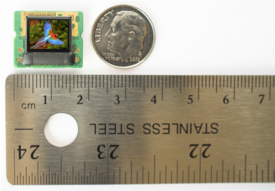 Apple и LG инвестируют в компанию по производству микродисплеев OLED