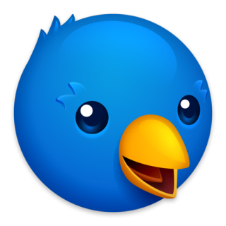 Twitterrific 5 для Mac – возвращение конкурента Tweetbot