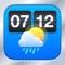 Погода+ из App Store