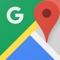 Google Maps из App Store