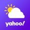 Yahoo! Погода из App Store