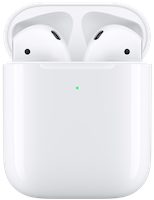 AirPods (беспроводной чехол)