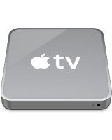 Apple TV 1G