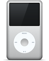 iPod classic (rev.1)