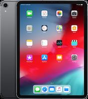 iPad Pro 11'' (первое поколение)