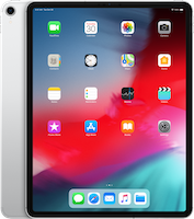 iPad Pro 12,9'' (третье поколение)
