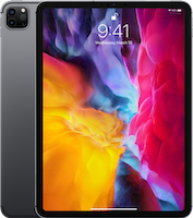 iPad Pro 11'' (Wi-Fi)